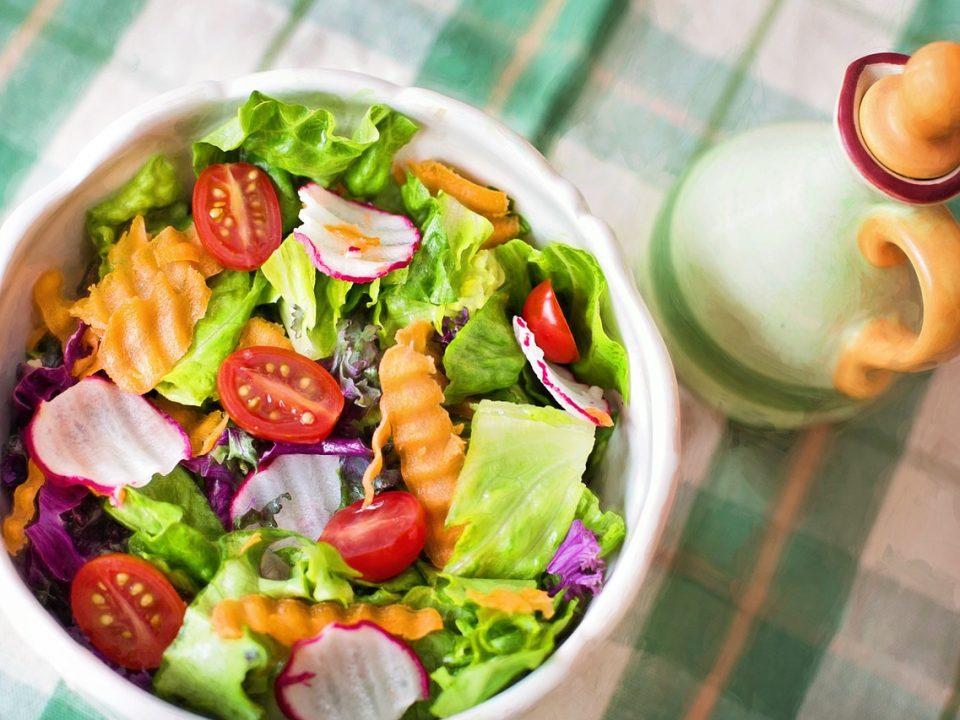 Dieta a witaminy