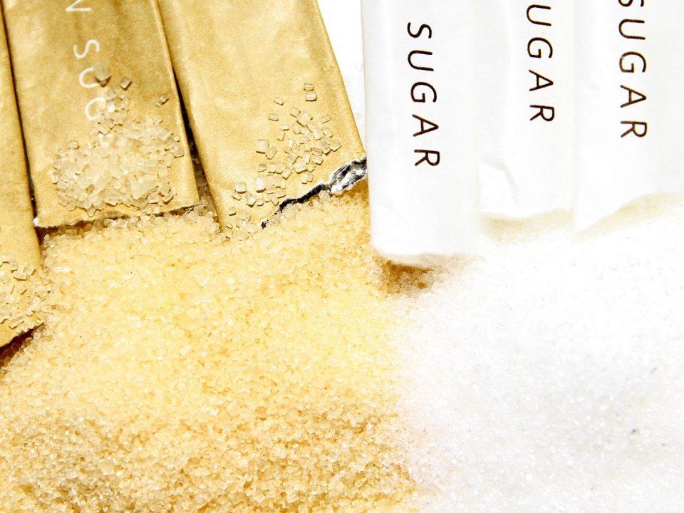 Słodzik zamiast cukru