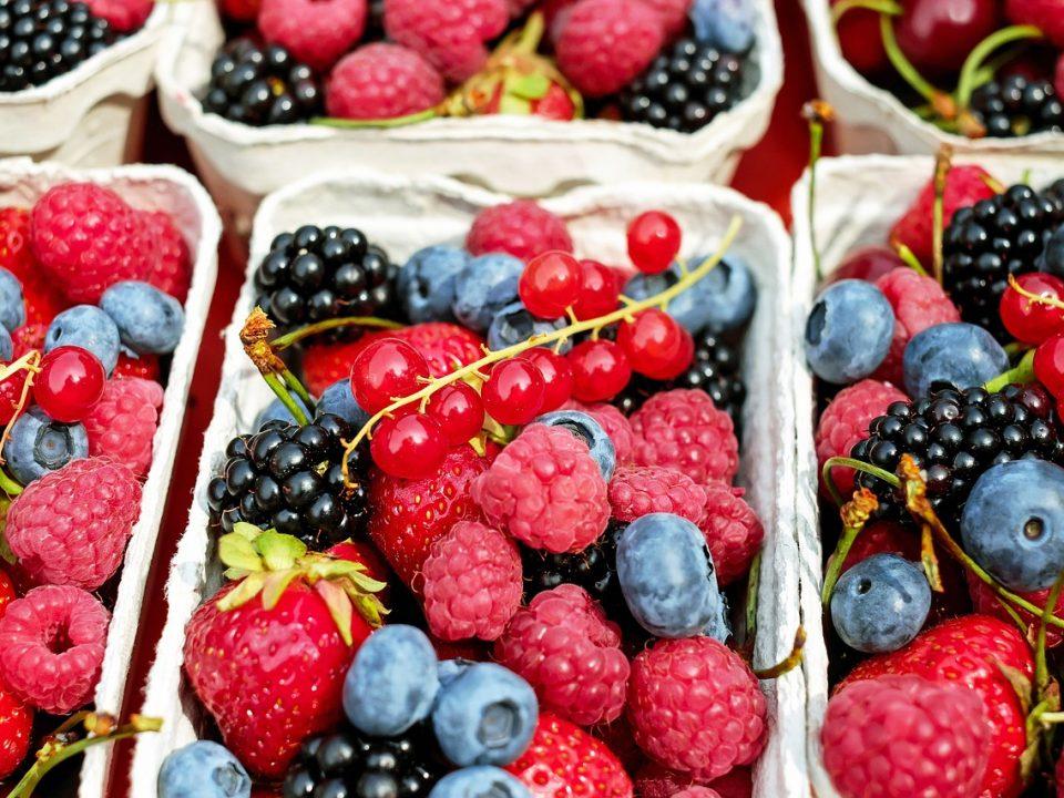 Przepisy na owoce