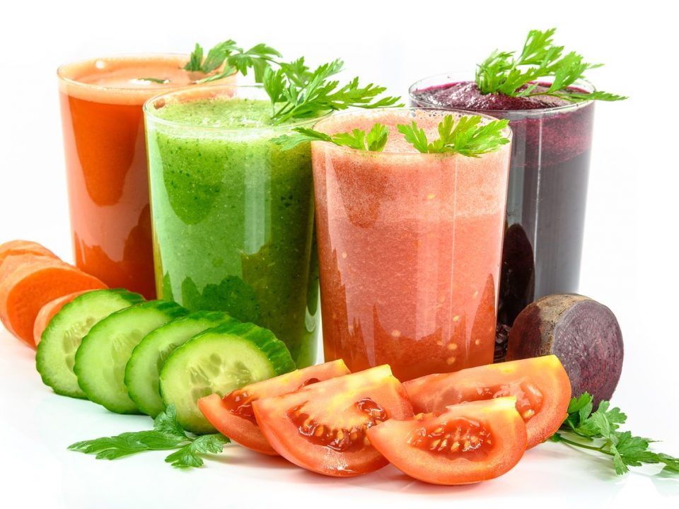 Zdrowe dania