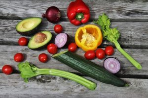 Zdrowe odżywianie - dieta pudełkowa